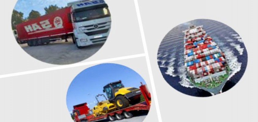 Nakliye Firmalarında Aranılan Özellikler ve Güvenilir Taşımacılık Hizmetleri