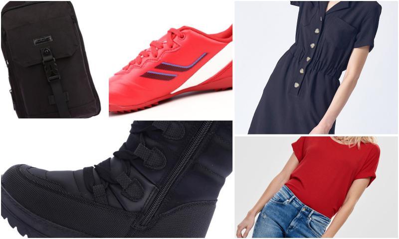 Modern Tasarım Erkek Kıyafetleri