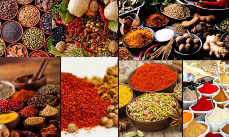 Uzak Doğu Baharatlarının Yemeklerdeki Önemi