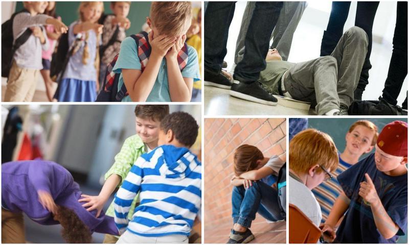 Eğer Çocuğunuz Zorbalığa Maruz Kalıyorsa Ne Yapmalı?