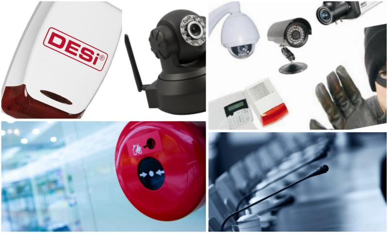 Hırsız Alarm Sistemlerinin Özellikleri