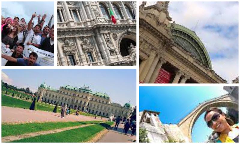 Kaliteli Turlarla Avrupa Ülkelerini Gezin