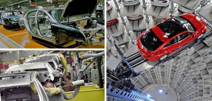 Otomobil Fiyatları 2017'de Hızlı Bir Artış Gösteriyor