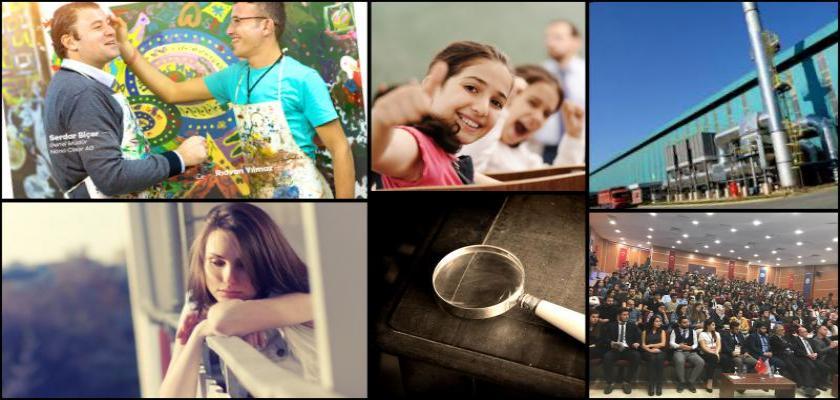 Ulusal ve Uluslararası Kurumlar ile Ortak Başarı Öyküleri