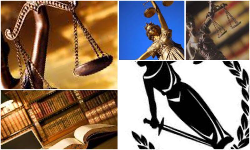 Ceza Hukuku Mahkemeleri Nelerdir?