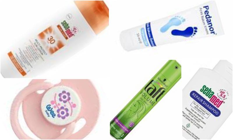 Bebek Bakım Ürünleri