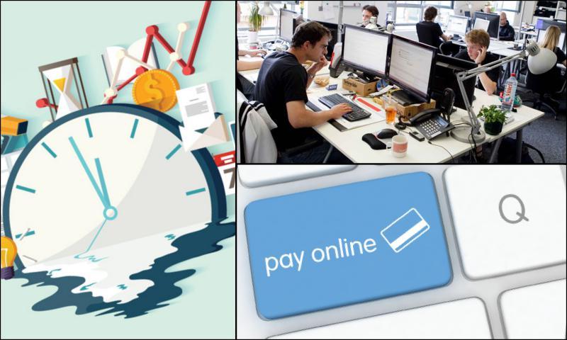 Otomatik Ödeme Sisteminden Nasıl Yararlanılır