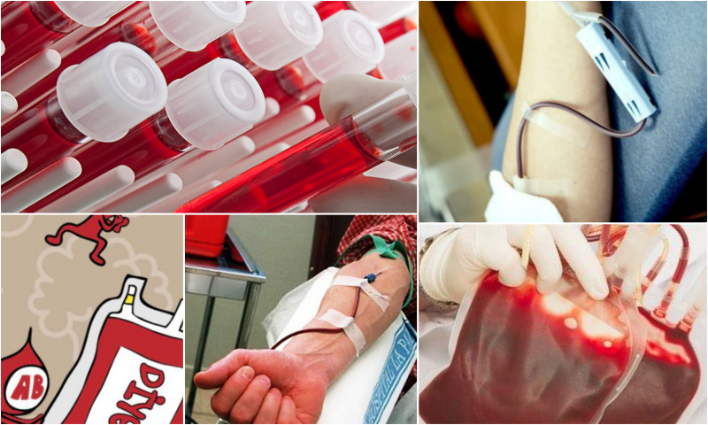 Kan Vermemesi Gerekenler