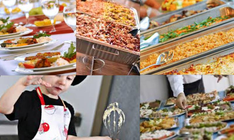 Organizasyonlar İçin Profesyonel Catering Hizmetleri