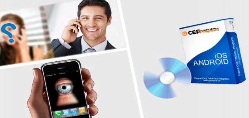 Casus Telefon Yazılımları Nasıl Yüklenir