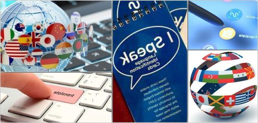 Web Sitesi Tercüme Nedir?