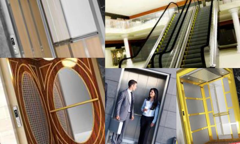 Asansör Revizyon, Bakım ve Arızası