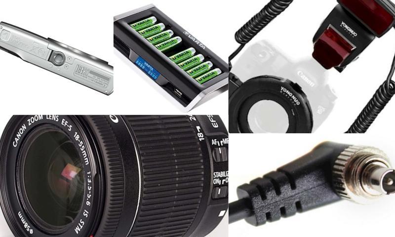 Dijital Kameralarda Flash Kullanmak Şart Mı?