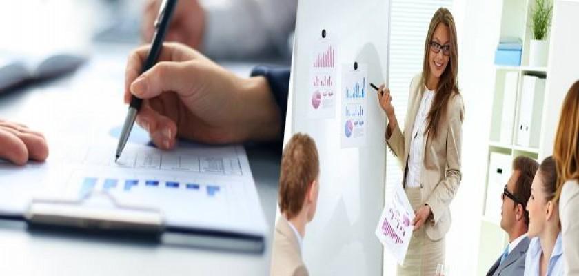 Excel Programları İle Raporları Ne Kadar Sürede Hazırlayabiliriz