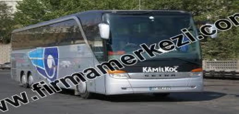 Kamil Koç Otobüsler