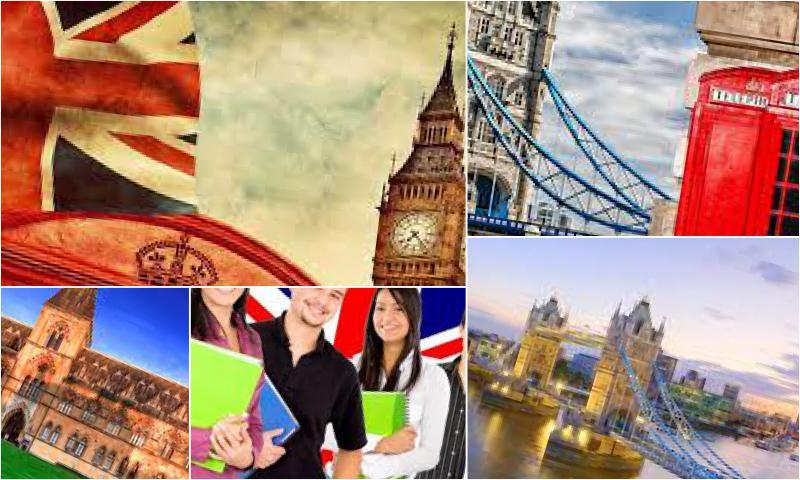 İngiltere'de Dil Okuluna Gitmek İçin Nelere Dikkat Edilmelidir?