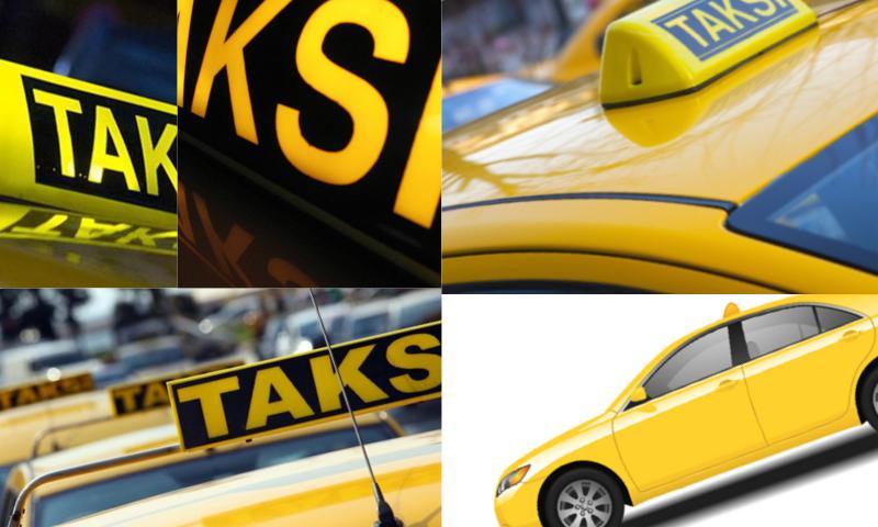 İstanbul Ticari Taksi Fiyatları