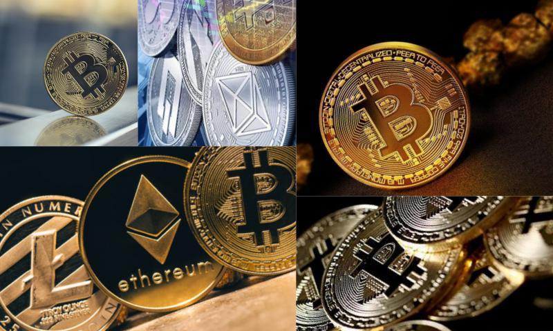 Güvenilir Kripto Paralar