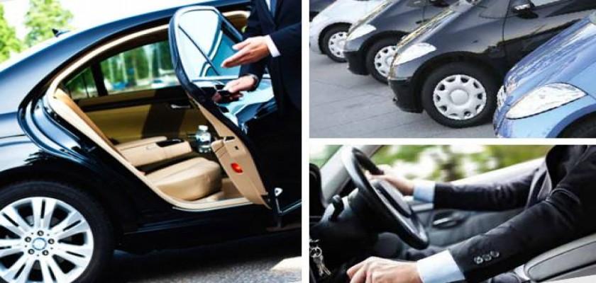Lüks Minibüs Kiralamanın Avantajları
