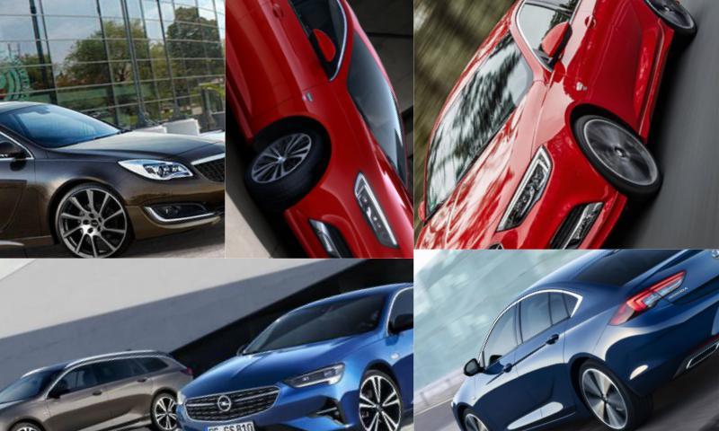 Opel Insigna Özellikleri Nelerdir?