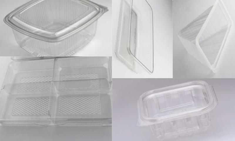 En Kullanışlı Plastik Kap Modelleri