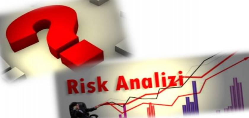 Risk Analizi İle Maliyeti Düşürüp Cironuzu Artırabilirsiniz