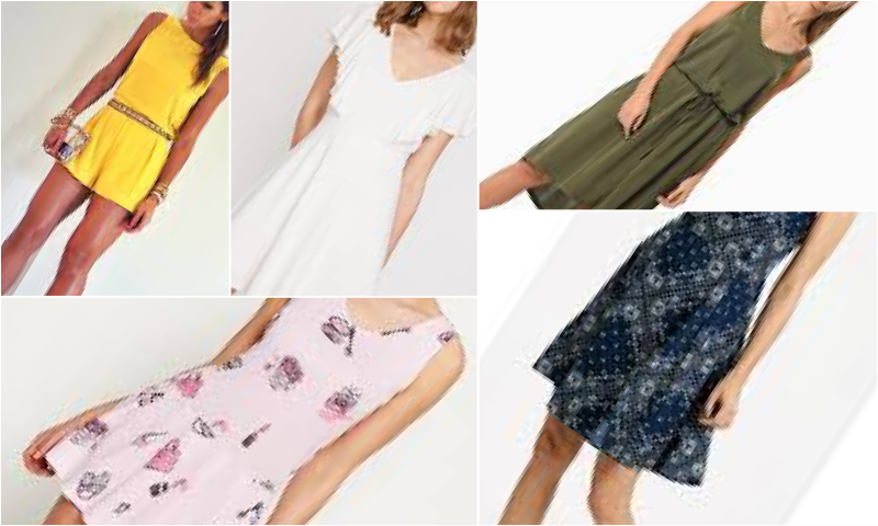 Özel Tasarım Kıyafet Modelleri