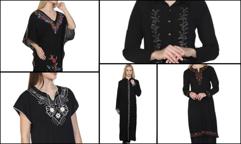 Şile Bezi Elbise Modelleri Nelerdir?