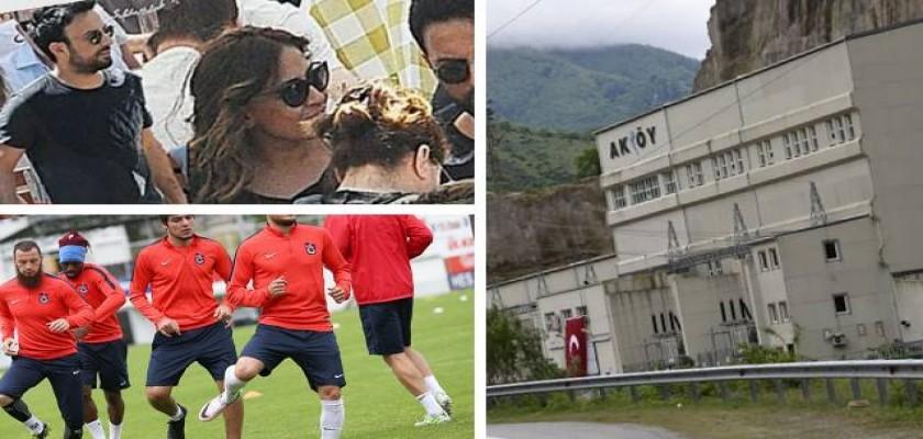 Trabzon Spor Haberleri'nin Tek Adresi