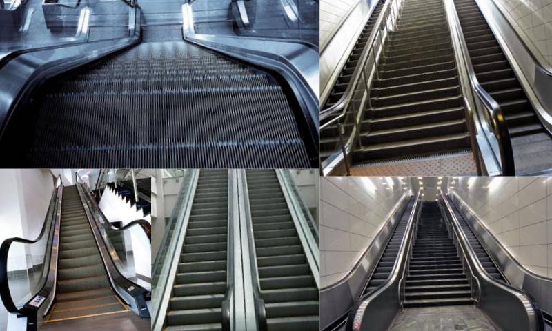 Yürüyen Merdivenleri Kimler Tercih Eder?